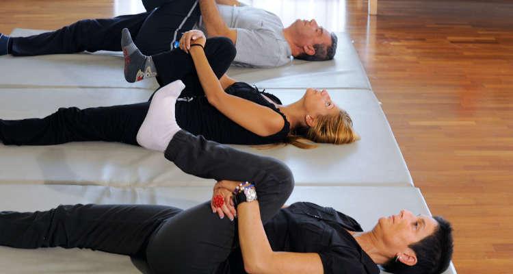 Esercizio fisico e sclerosi multipla, migliora l'umore?