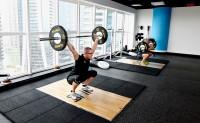 allenamento forza esplosiva