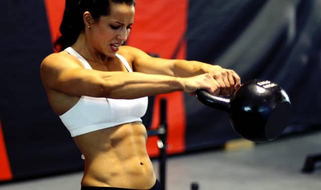 Metodo tabata: il kettlebell per perdere peso e aumentare la resistenza cardiovascolare