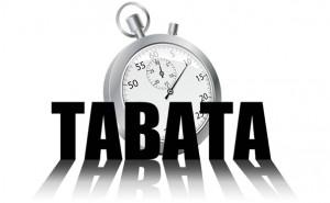 Allenamento Tabata
