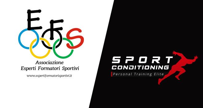 Sport Conditioning avvia la collaborazione con L'Associazione Esperti Formatori Sportivi