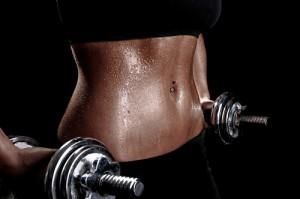 sudare-perdita-di-peso