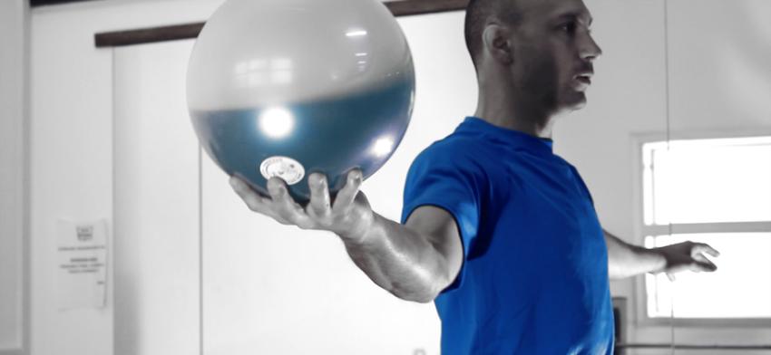 23 Maggio / Corso di formazione / allenamento funzionale con FluiBall