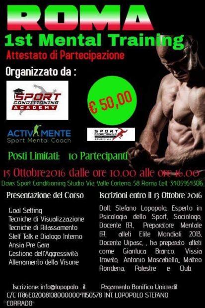 mental-training-roma-15-ottobre