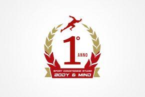 Sport Conditioning Studio Body&Mind compie 1 anno