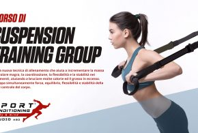 Corso Suspension Training Group