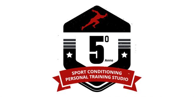 Sport Conditioning Studio compie 5 anni