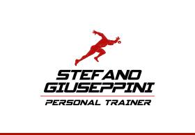 Stefano Giuseppini personal trainer a Roma