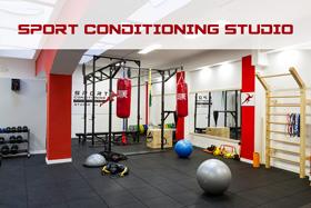 Lo studio di Personal trainer
