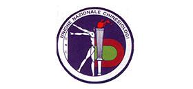logo unione nazionale chinesiologia
